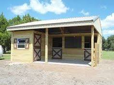 Small Barn Plans Small Horse Barn Plans Horse Barn W Tack Room By Ok Structures
