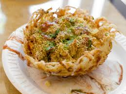 indian chaat cuisine top chaat where to get india s most delicious snack food in nyc