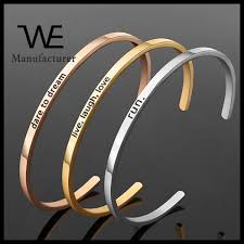 stainless steel cuff bracelet images Cuff bracelet cuff bracelet suppliers and manufacturers at jpg