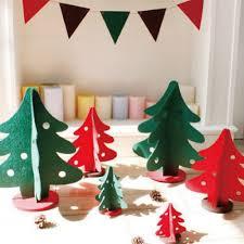 felt tree ornament promotion shop for promotional felt tree