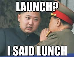 Food Photo Meme - best north korea memes 1 kim jong un and food connect korea