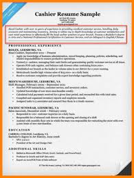 9 profile for resume letter of apeal