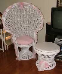 bridal shower chair products