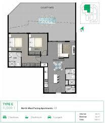 Uwaterloo Floor Plans Cedar Greenslopes Cps Property