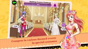beauty idol fashion queen android apps on google play