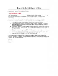 cover letter online application applying for a cover letter is