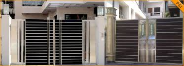 stainless steel railing staircase canopy door gate pergola