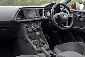 new seat leon 2 0 tdi 184 fr technology 5dr diesel estate for sale