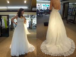 average cost of wedding dress alterations dress alteration costs to hem a lace dress weddingbee