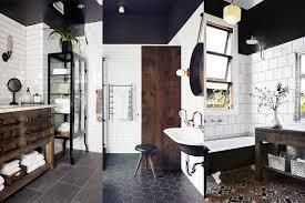 black white bathrooms ideas 40 enchanting traditional black and white bathrooms ideas