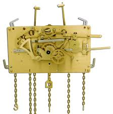 urgos uw03096 triple chime grandfather clock movement ebay