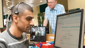 How To Interact With Blind People Working With Blind And Partially Sighted Colleagues Rnib