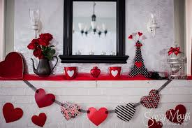 Valentine S Day Living Room Decor by Valentines Sweetheart Living Room Decoration 2015 The Sassy Space