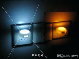motion sensor night light plug in fresh plug in led motion sensor night light or led small night