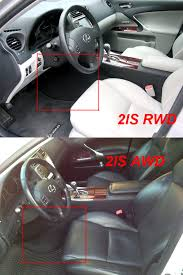 lexus is 250 rwd is250 rwd or awd page 2 clublexus lexus forum discussion