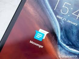 Google Spreadsheet Widget Google Messenger Update Brings A New Widget And Animated Gif