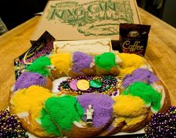 king cake baby jesus as mardi gras day approaches 5 things you need to about king