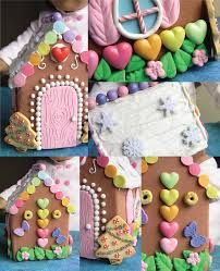 65 best mini gingerbread houses images on pinterest gingerbread