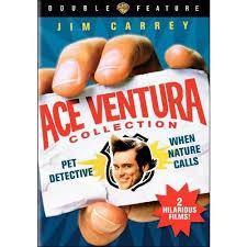 Ace Ventura Bathroom Ace Ventura Collection Ace Ventura Pet Detective Ace Ventura