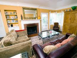 tuscan decorating ideas for living rooms tuscan inspired living room hgtv