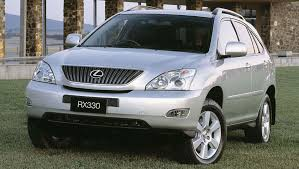 lexus 2003 rx330 used lexus rx review 2003 2015 carsguide