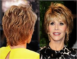 hair style for thin fine over 50 photo gallery of short shaggy hairstyles thin hair viewing 5 of