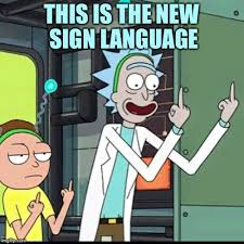 Rick And Morty Meme - rick and morty memes imgflip