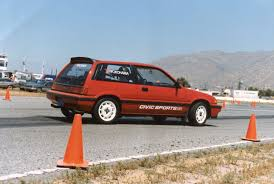 Honda Civic Si 1986 King Motorsports Official Blog Mugen Civic Si N1 Class Racer