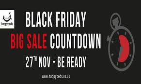 black friday beds happy beds u0027 countdown to black friday begins happy beds blog