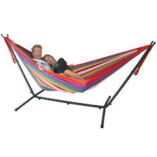 tropicana hammock u0026 stand