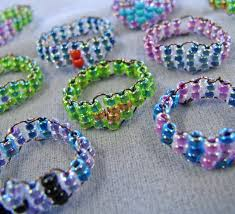 bead bracelet make necklace images Making jewelry with seed beads 28 seed bead patterns jpg