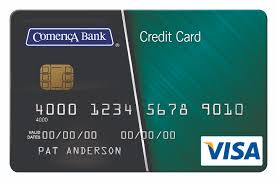 Home Design Credit Card Stores by Comerica Credit Card Comerica
