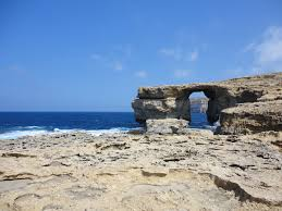 malta u0027s iconic azure window has collapsed worldnews