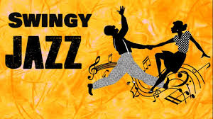 swing jazz swing jazz uplifting swing with a jazz