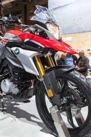 bmw bicycle 2017 bmw u0027s new 2017 g 310 gs is a legitimate contender for the mini adv