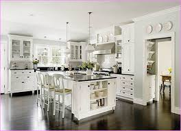 Paint Colors For Kitchen Walls With White Cabinets Best Paint Colors For Kitchen With White Cabinets Justsingit Com
