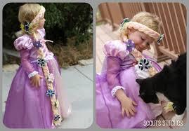 Rapunzel Halloween Costumes Joy Rapunzel Costume