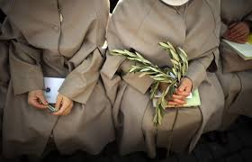 what is palm sunday facts activities and songs for children and