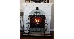 Scented Fireplace Logs by Convert Fireplace To Gas Convert Wood Fireplace To Gas Houselogic
