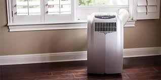 Comfort Air Portable Air Conditioner Portable A C Units Dual Hose Vs Single Hose