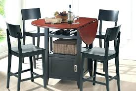 Kitchen Bar Table With Storage Pub Tables And Chairs Kitchen Pub Table Sets For Pub Tables With