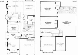 2 master bedroom house plans 1 story house plans with 2 master bedrooms awesome e story home