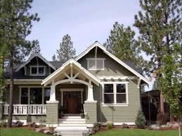 home design modern craftsman bungalow house plans backyard fire
