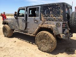 muddy jeep cherokee jeep of the month june mud jeep