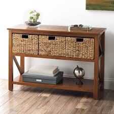 End Table Charging Station by Sonoma Goods For Life Cameron Collection