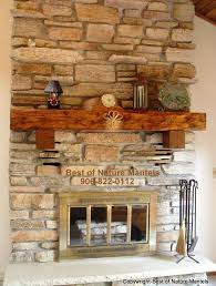 decorated fireplace mantels images pictures of wood home design