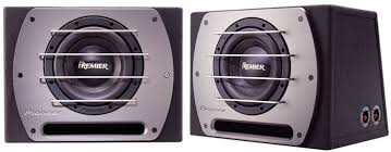 pioneer photo box f s fs pioneer spl vented 12 subwoofer box only box for sale
