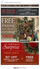 100 ballard designs free shipping coupons vistaprint ballard designs free shipping coupons 584 best email holidays q4 images on pinterest