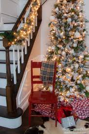 How To Decorate A Real Christmas Tree Spruce