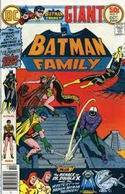 batman of the family the batman family 1 dc comics comicbookrealm